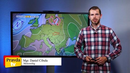 Západnú Európu roztápajú štyridsiatky. Ubráni sa Slovensko?