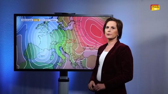 Počasie skúša Európu. Slovensko zažije víkend ako v Španielsku